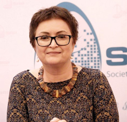 Ruxandra Ulmeanu- diagnostic în astmul sever