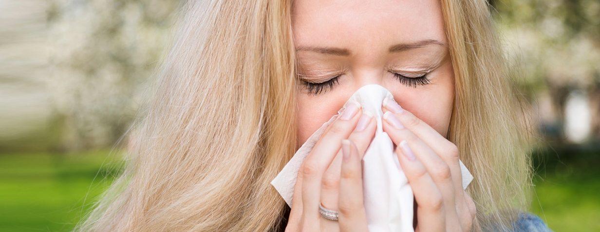 alergeni- teste specifice
